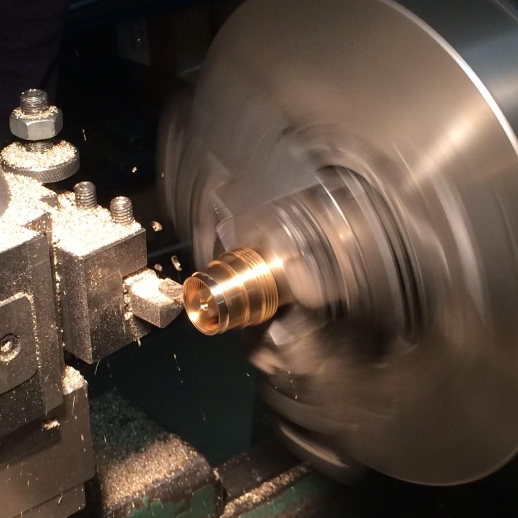 national compressor - Machining